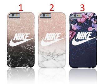 Nike Iphone Case Etsy