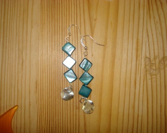 Blue River Beads