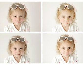 Photography editing overlays. A set of 5 overlays to add warmth, subtle colour and a sun kissed glow to your photos. Peaches and cream tones