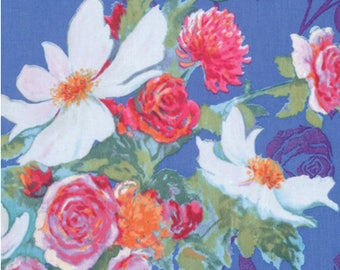 Free Spirit Fabrics Rosealea by Nel Whatmore - Sold by the Yard