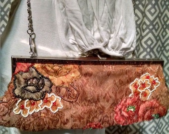 Vintage purse/ Evening bag