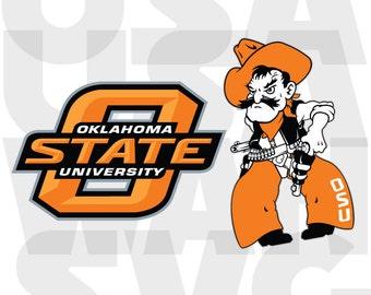 Oklahoma svg – Etsy