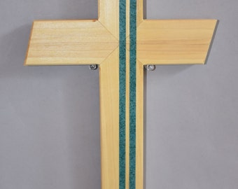 Wooden Cross 5056