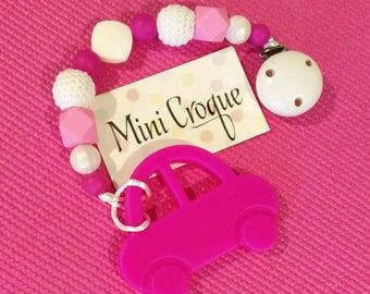 SALE ~ tie ~ pacifier & toy