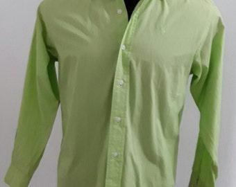 Mens Ralph Lauren Shirt Size M
