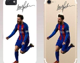 Lionel Messi Phone Case