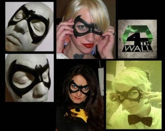 Hero Mask J