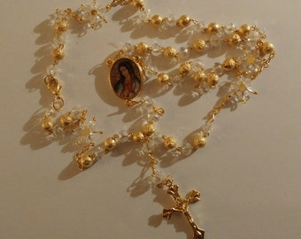Our Lady of Guadalupe Rosary