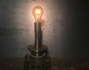 Automotive Lamp 2