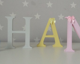 Children's Personalised initial