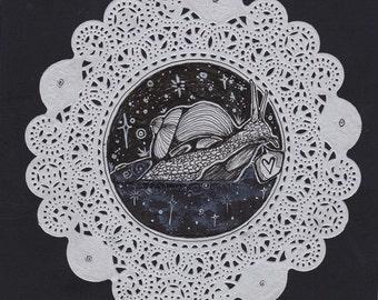 Snail Love Original