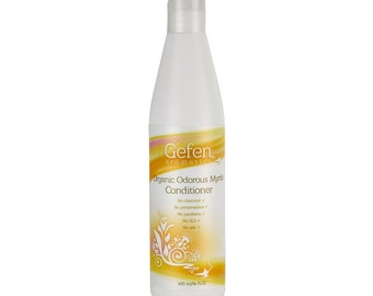 Organic Odorous Myrtle  Conditioner 400 ml / 14 oz