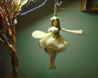 Bendy Flower Fairy