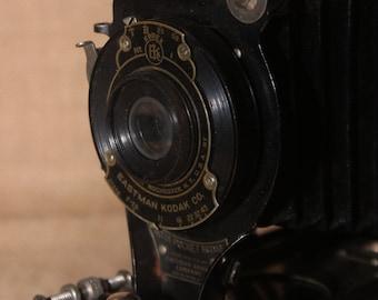 Kodak 1-A Pocket Camera
