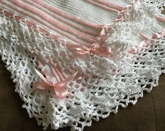 Girls Crochet Set