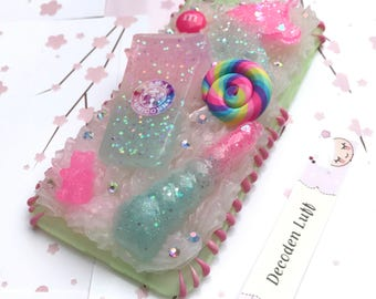 Decoden Unicorn iPhone 7 Case