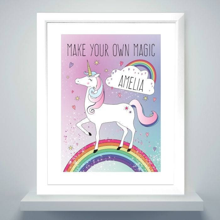 Lujo Make Your Own Picture Frame Kids Embellecimiento - Ideas ...