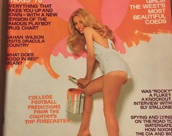 Playboy september 1978