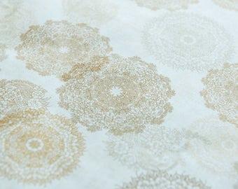 Le Jardin Floral Motif for P&B Textiles by the Fat Quarter (FQ)