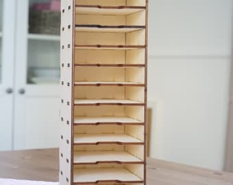 11 ink pad storage for Stampin up