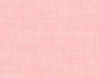 Light Pink Weave Texture // // Quilters Cotton