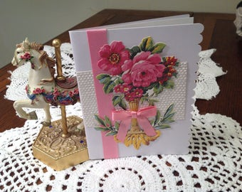 Blank Greeting Cards (set of 2)