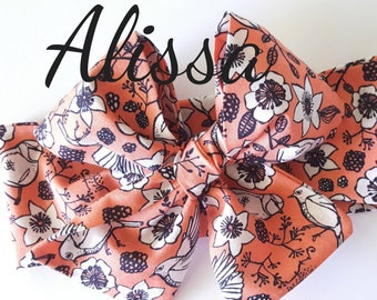 ALISSA Headwrap