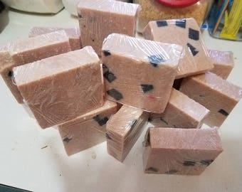Dead Sea Handmade Soap All Natural All organic