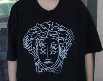 SALE** 6-eyed lady shirt