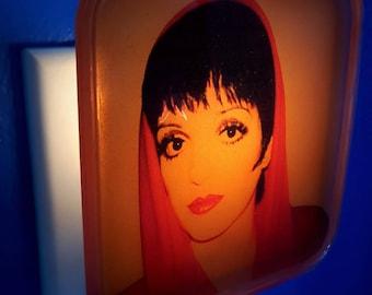 Liza Minnelli Night Light