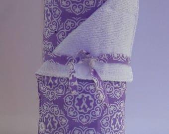 Unpaper Towel Roll (The Eco-Roll) - Essuie-tout réutilisables (L'Écolo-Rouleau