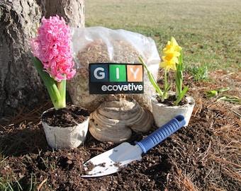 Grow It Yourself Planter Kit - Individual