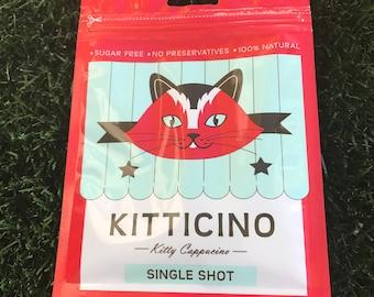 Kitticino - Single Shot