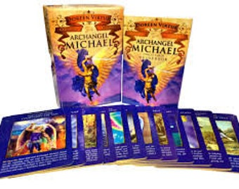 ARCHANGEL MICHAEL ORACLE