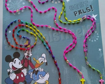 FREE Gift w/Rosary Set of 3