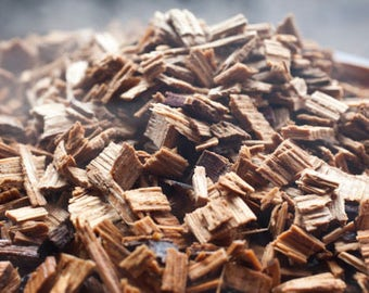 Gourmet Single Malt Whisky Barrel Oak Smoking Chips - 5L 1.5kg - THE BEST