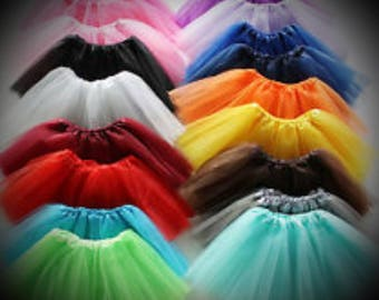 Made to order Tutus for Babies, Toddlers and Pets