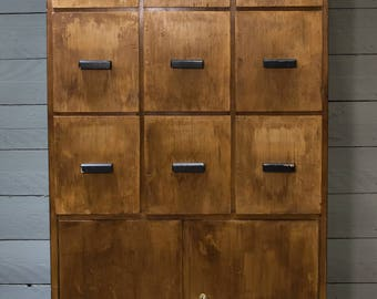 Danish Mobile file cabinet