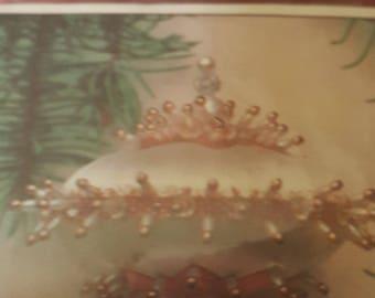 Vintage Ornament Kit
