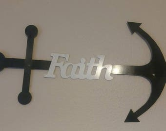 Faith Anchor