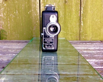 16mm Vintage 1930-40's Cine-Kodak Magazine Movie Camera - In Great Shape