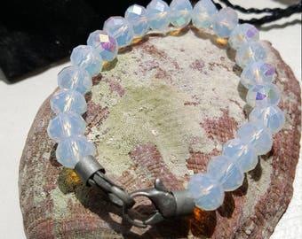 Opaline  bracelet
