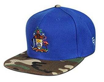 Go Rep Bahamas Snapback Hat Cap