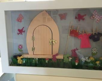 Fairy Door Frames