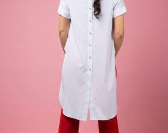 Womens Shirt summer shirt women's shirts fashion shirt long shirts women long shirt dresses long shirt design long shirts for sale long