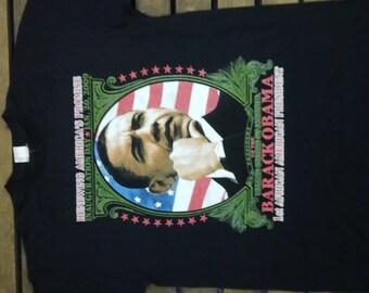 Barack Obama The President