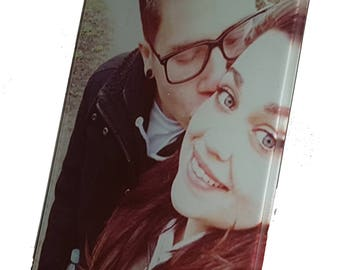 Glass Photo Frame, once you have made your order send me