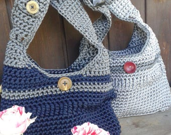 thai handmade DrawString bag