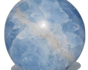 Blue Calcite Gem Stone