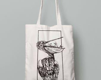 Motherhood - Tote bag